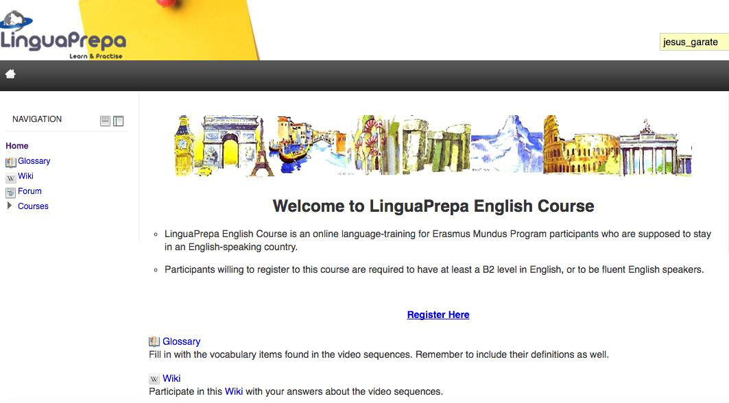 Lingua-Prepa