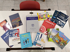 livres et ressources en russe