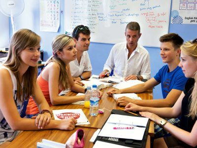 Cours de conversation en espagnol chez jakinola à bayonne